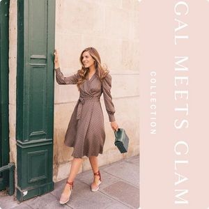 Gal Meets Glam Darcy Dress
